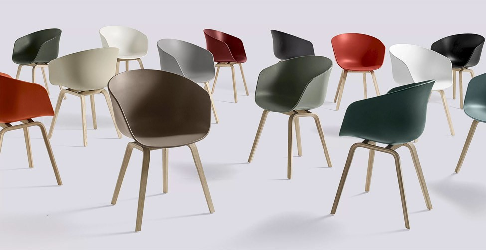 Kollektion About a chair