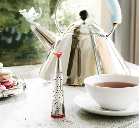 Bouilloire Tea Rex