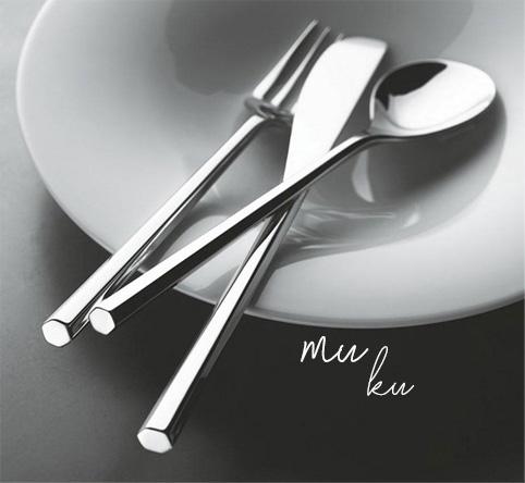 Service de table MU & KU