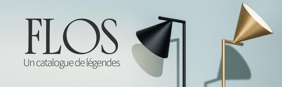 FLOS : un catalogue de legendes