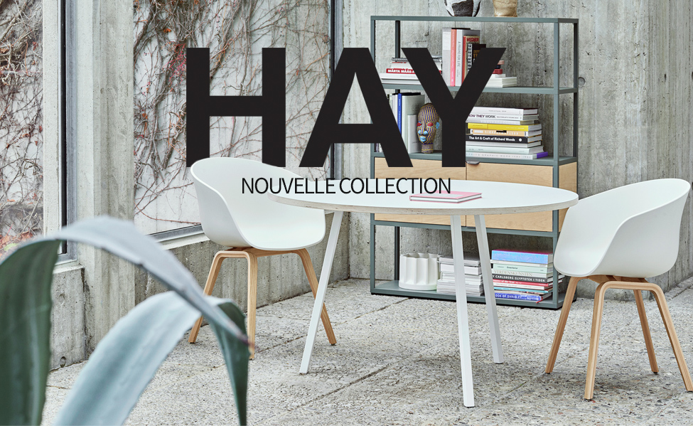 Hay : Collection