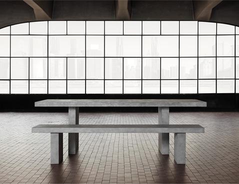 TABLE TOMMASO METEORITE