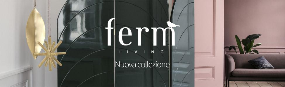 Nuova collezione Ferm Living