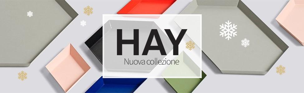 Nuova collezione Hay