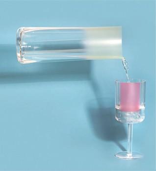 Collezione Colour Glass