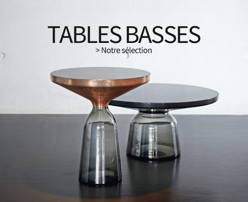 Tables Basses