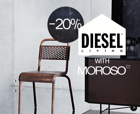 Diesel with moroso