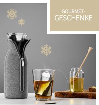 Gourmet-Geschenke