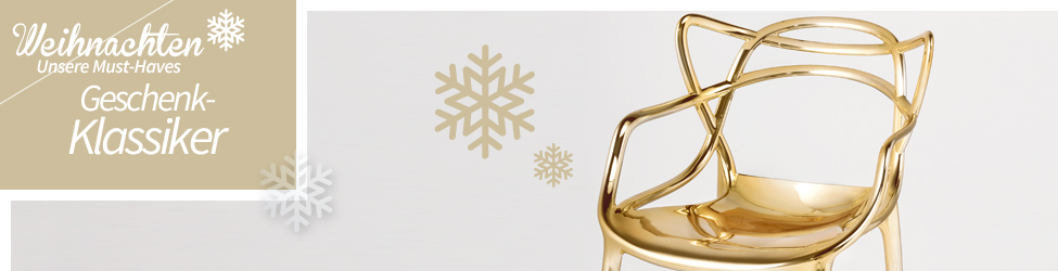 Weihnatchen: Geschenk Klassiker