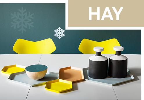 Boutique Hay