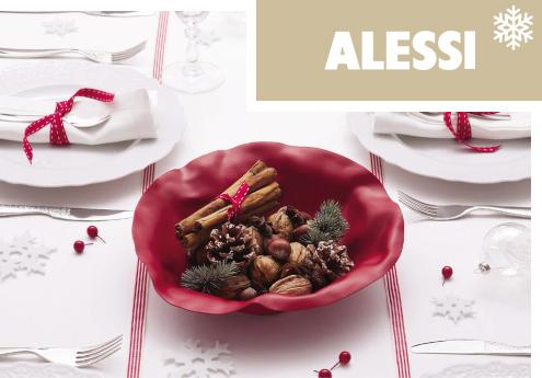 Boutique Alessi