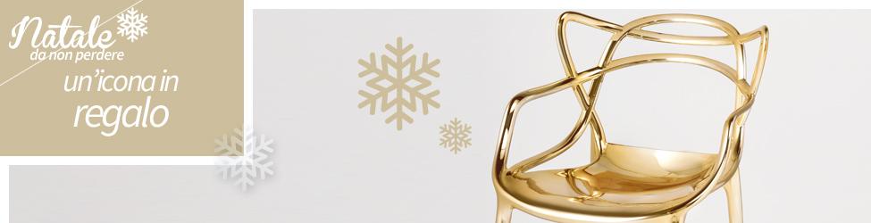 Natale : Un'icona in regalo