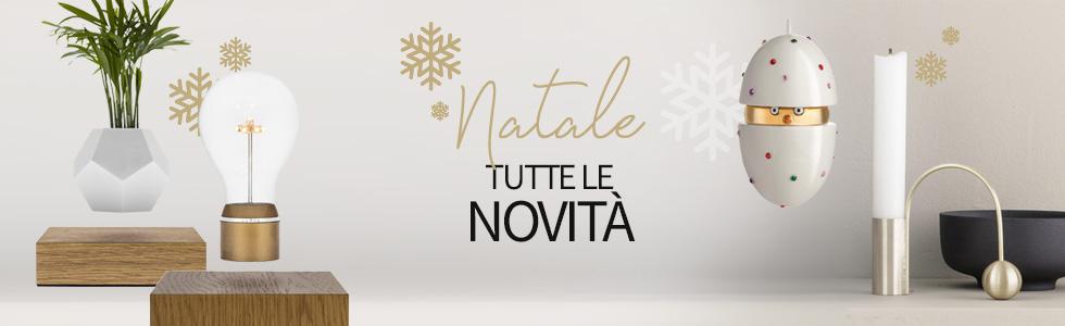 Tutte le novità di Natale