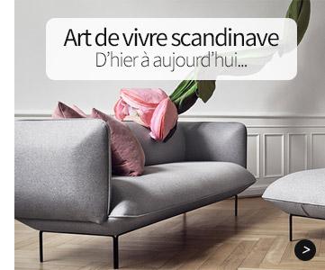 Art de vivre scandinave