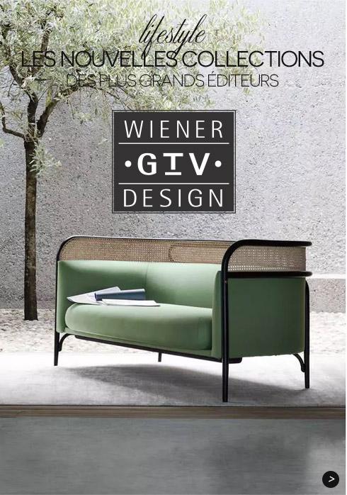 Wiener GTV Design