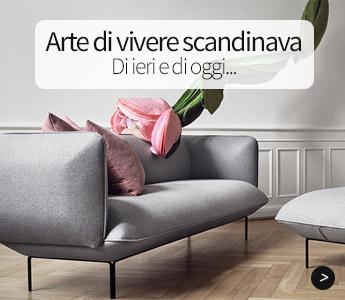 Arte di vivere scandinava