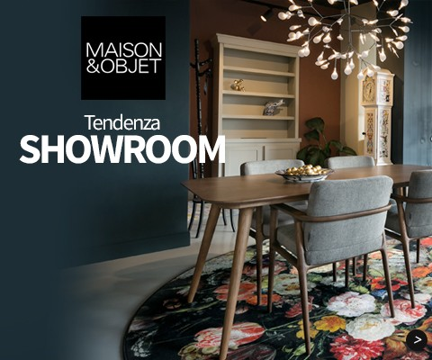 Tendenza showroom