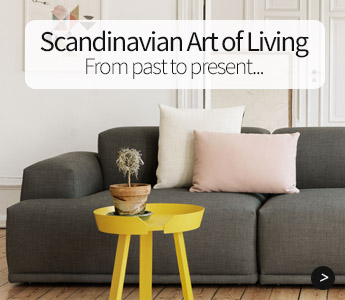 Scandinavian Art of Living, from past to present…