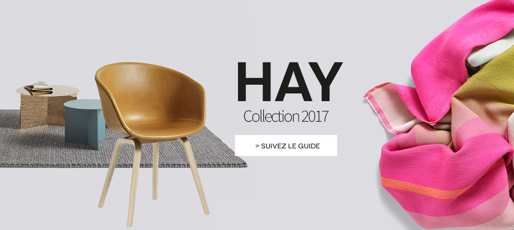 Hay - nouvelle collection
