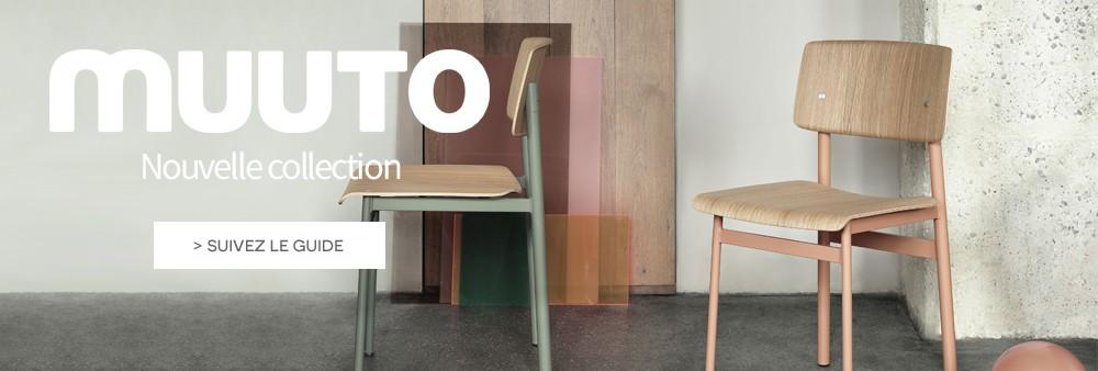 muuto design scandinave, mobilier et décoration livraison en suisse