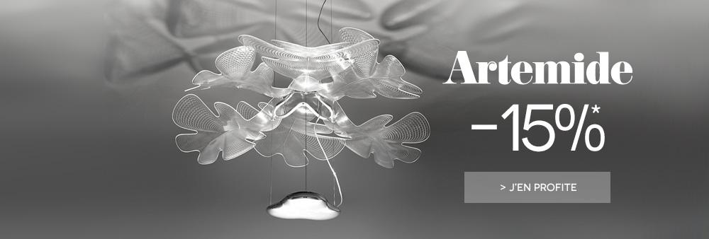 Artemide -15%
