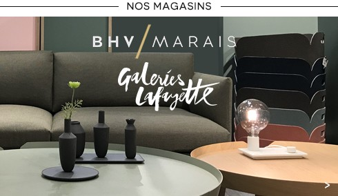 Made In Design : Mobilier Contemporain, Luminaire et Décoration ...