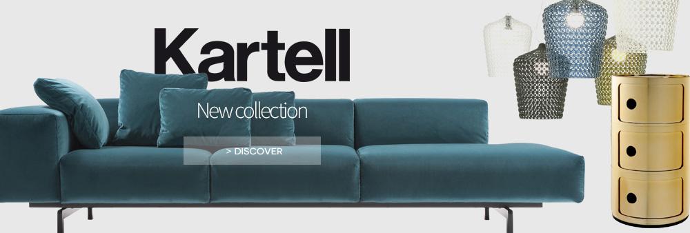 kartell starck and other designer furniture