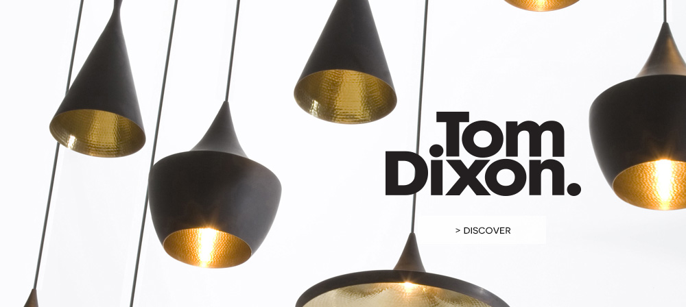 tom dixon lighting