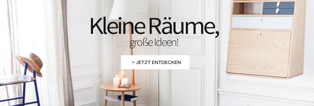 Kleine Raüme- madeindesign