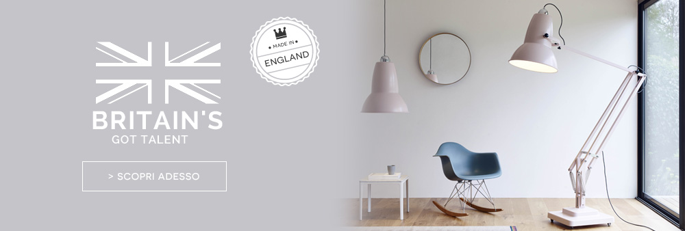 Made in Design - Made in UK