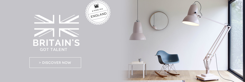 made in great britain made in design