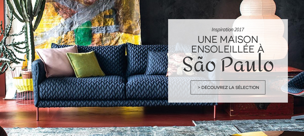Made in Design - Bohème