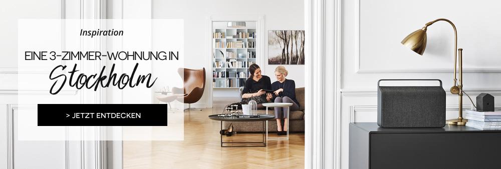 Skandinavisches Design - madeindesign
