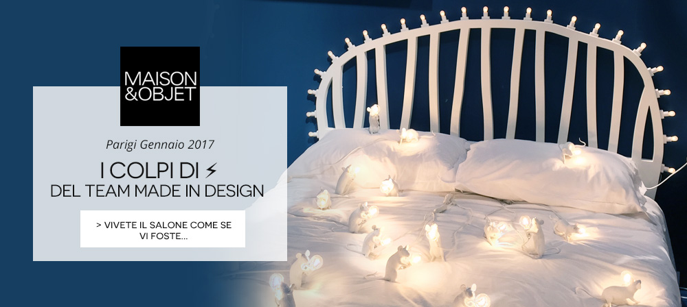 Made in Design - Salone