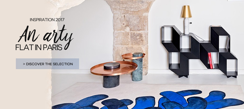 arty trends 2017 Made In Design