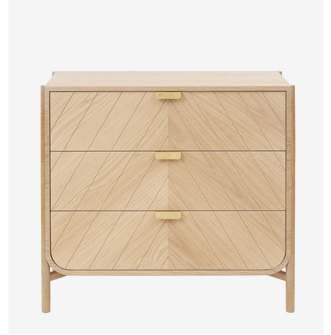 The indispensable chest of drawers