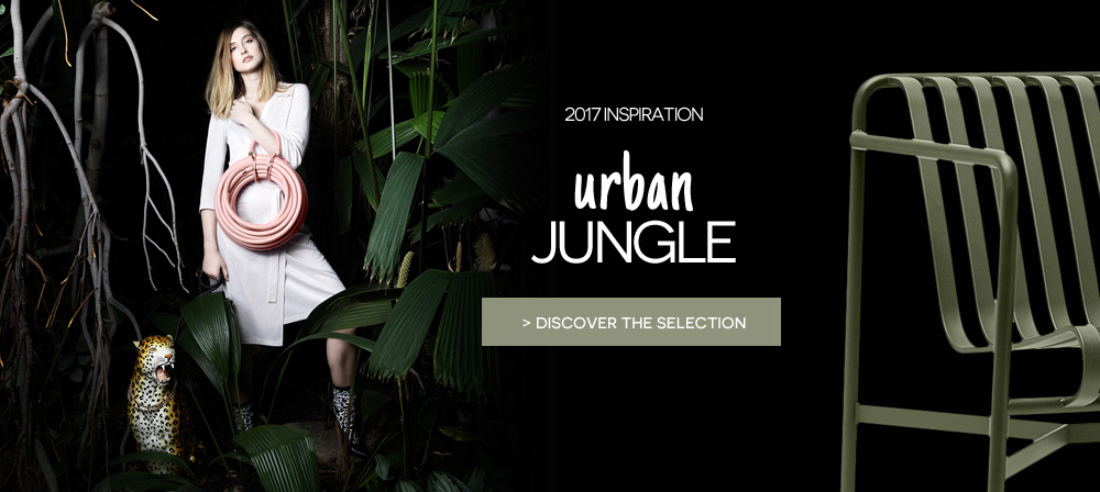 Jungle on Made In Design