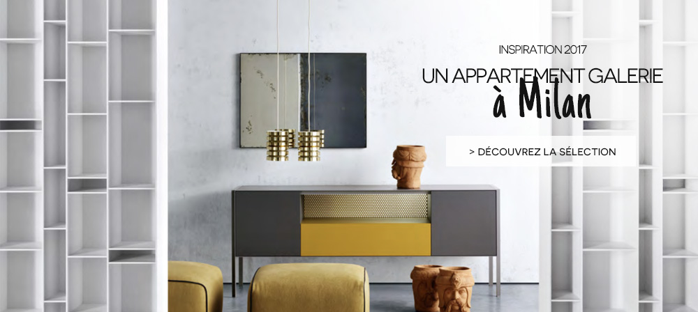 Made in Design - Nouveau chic italien