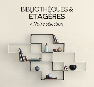 mobilier design & meuble contemporain | made in design - Reedition Meubles Design