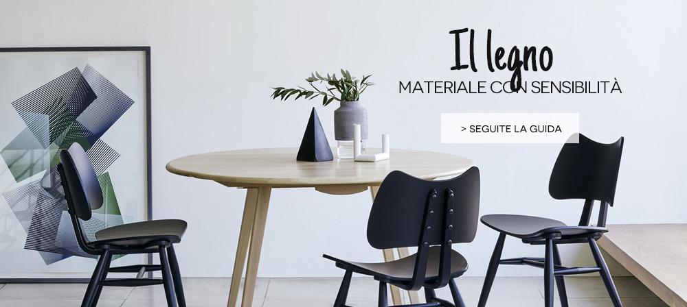 Made in Design - Offerta eccezionale
