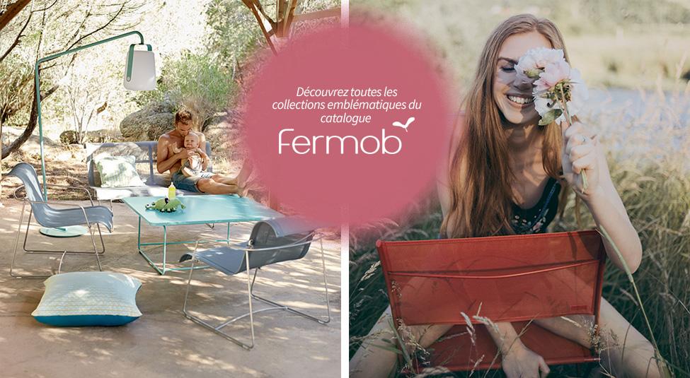 Fermob : Nouvelle Collection