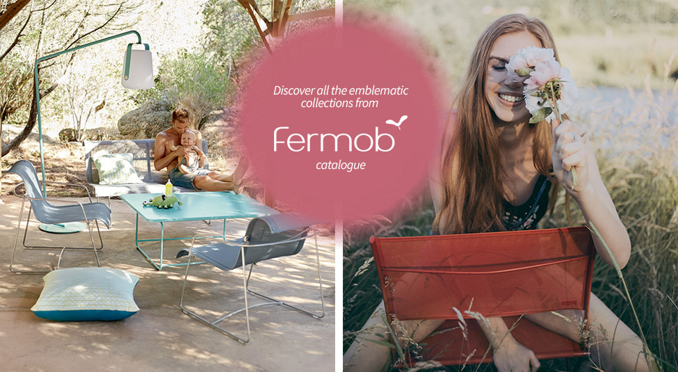 Fermob : New Collection