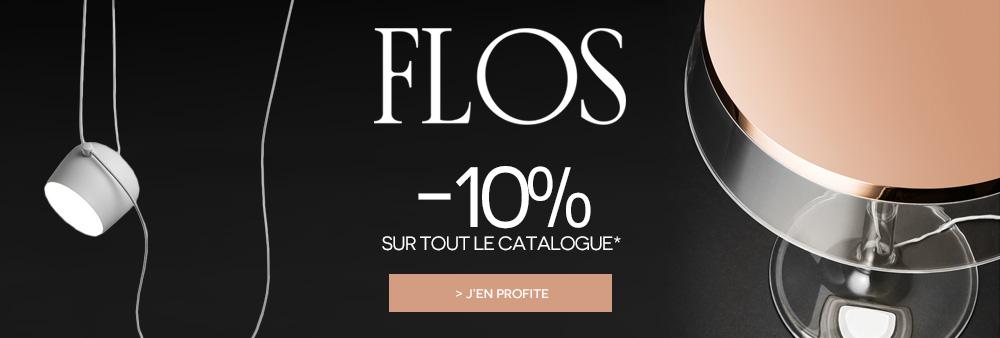 Flos -10%