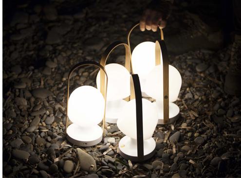 Comment illuminer son extérieur ?
