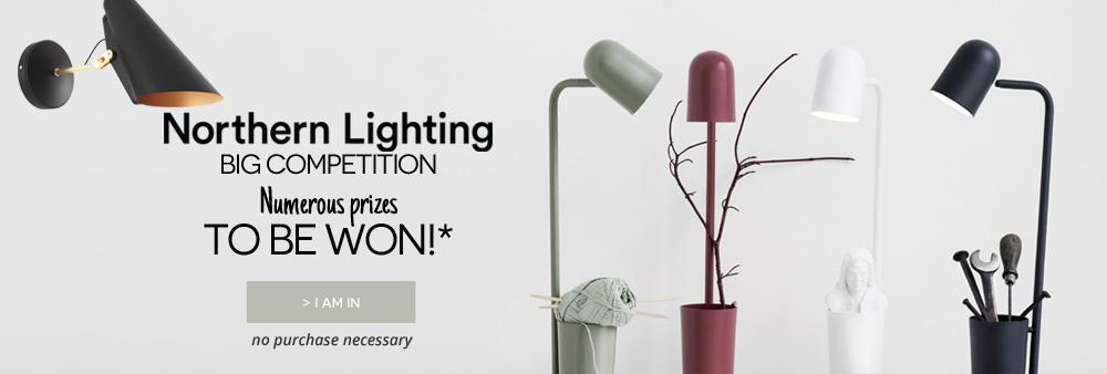 Norhtern Lighting Made in Design