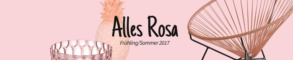 Alles Rosa