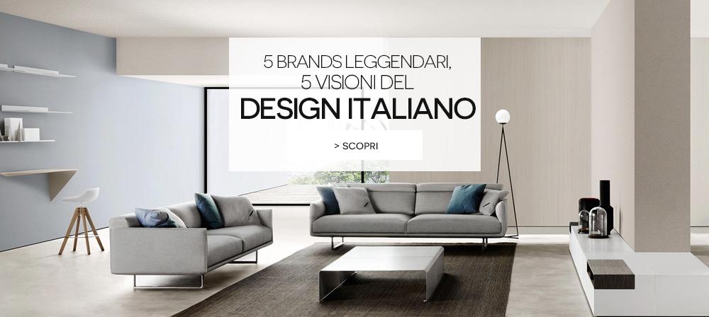 Made in Design - Design italiano