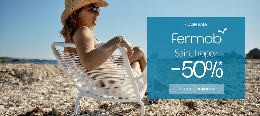 Fermob Saint Tropez - madeindesign