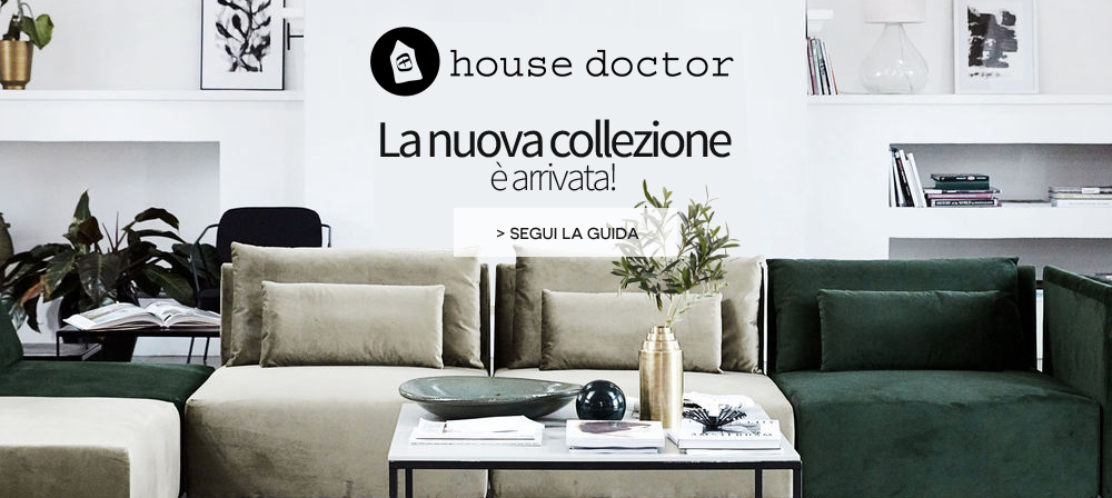 Made in Design - House Doctor