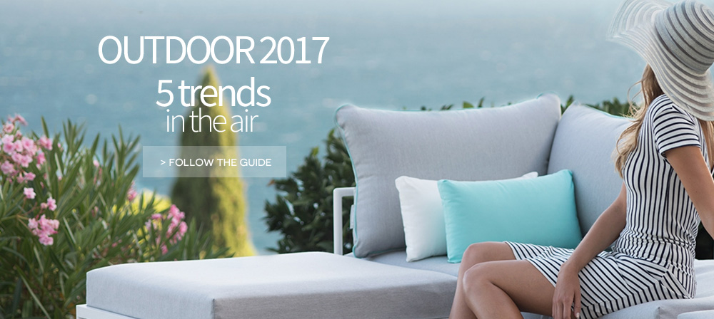 outdoor 2017 on Made In Design